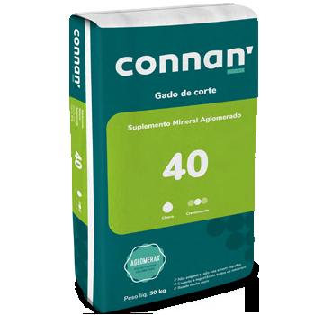 Connan 40