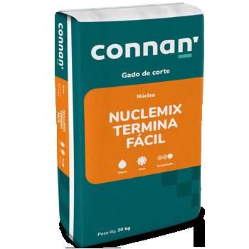 Nuclemix Termina-Fácil